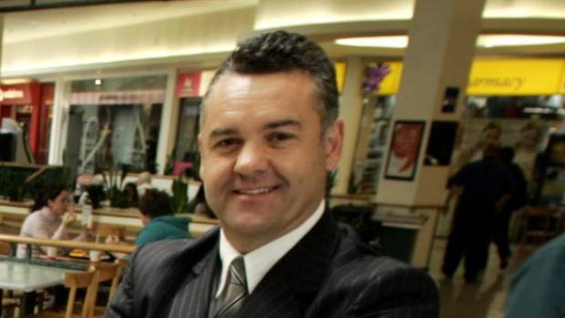Stride Property general manager of shopping centres Roy Stansfield says by Christmas, there will be less than five empty ...