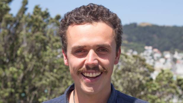 Victoria University of Wellington Students' Association president Rory Lenihan-Ikin says under-30s have the potential to ...