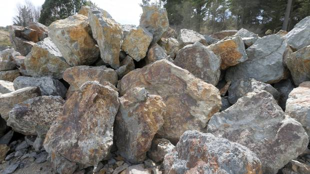 rural quarry site core ingredient for region 39 s
