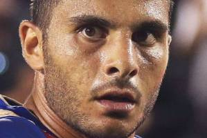 Will Andrew Nabbout of the Jets be celebrating tonight?