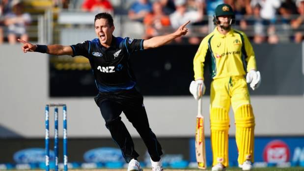 Stoinis left stranded as New Zealand prevents heist