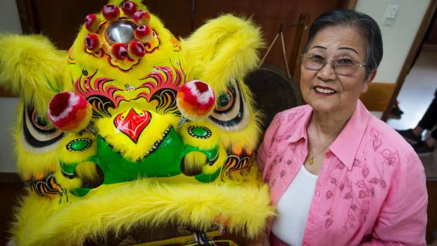 Taranaki president of the New Zealand Chinese association Betty Leung said the new year was always a big celebration.