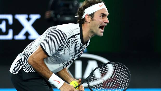 Nadal wins to set up dream Australian Open final vs Federer