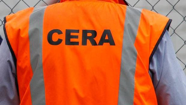 Cera staff are being investigated over private dealings.