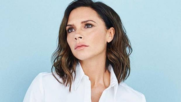 Victoria Beckham tells working mums to ditch the guilt.