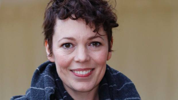 She's still working with David Tennant on Broadchurch, but could Olivia Colman also follow in his footsteps on Doctor Who?