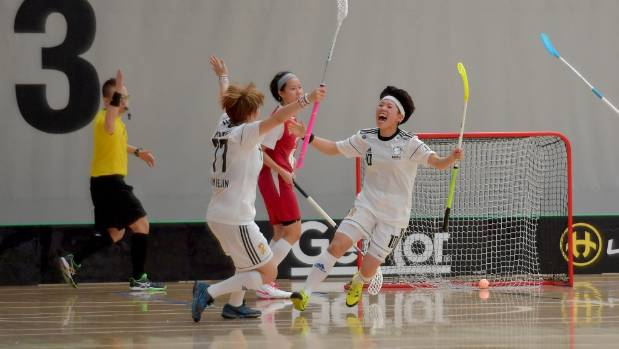 Eight teams from around the world are competing in the qualification tournament including Singapore and Korea.