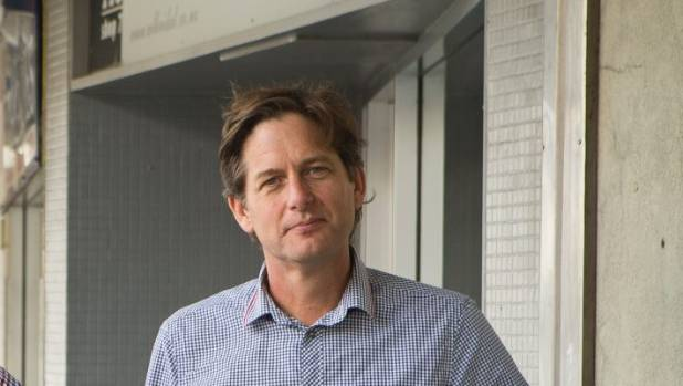 The theatre building would be an iconic structure beside an iconic city feature, the Waikato River, says David Pugh from ...