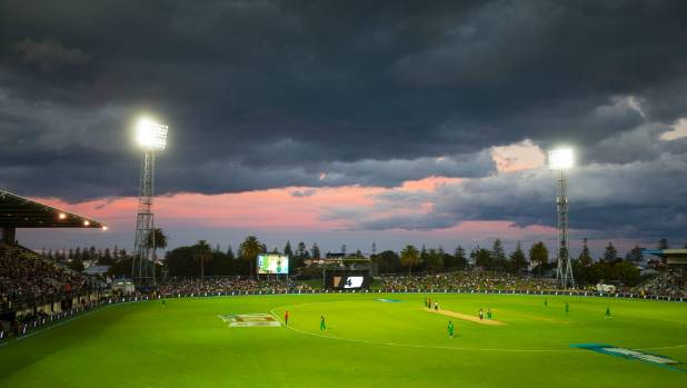 Napier City Council is set to spend over $2m replacing McLean Park's turf, drainage and irrigation system.