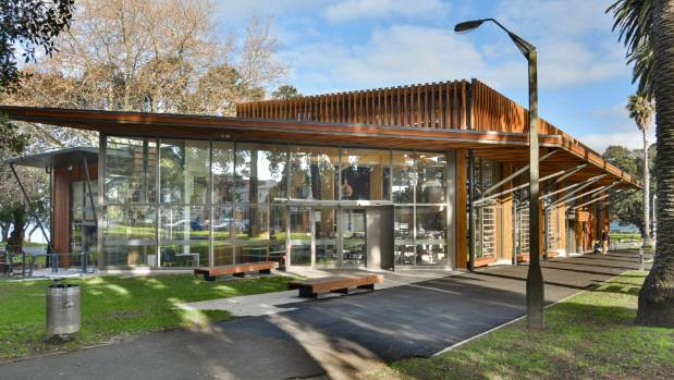 Devonport Library is one of 55 libraries in the region run by Auckland Council.