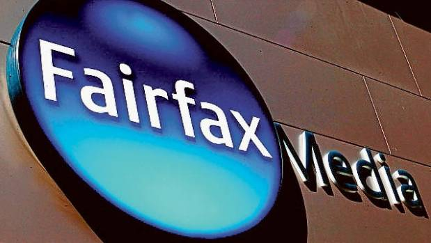 Australia's Fairfax Media receives revised $2 bln offer from TPG-led group