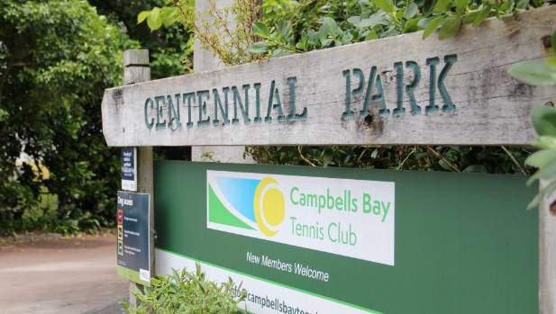 Centennial Park in Campbells Bay is another example of Crown-owned reserve land.