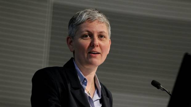 Luci Ellis is RBA assistant governor overseeing economic analysis and research.