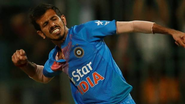 Image result for Jaswinder Chahal cricketer
