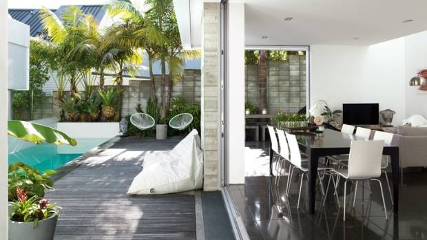 My favourite space: Seamless indoor-outdoor living | Stuff ... on Seamless Indoor Outdoor Living id=28506