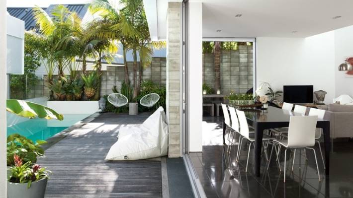 My Favourite Space: Seamless Indoor Outdoor Living