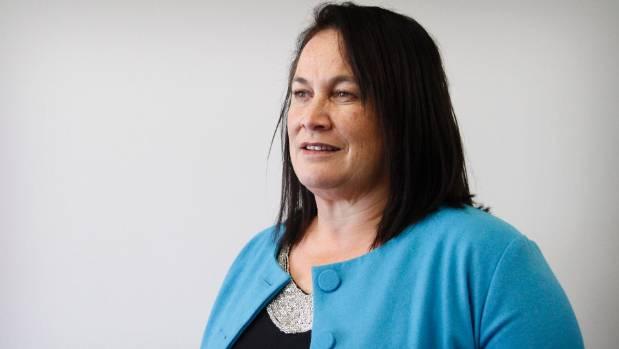 Te Runanga o Ngati Ruanui  boss Debbie Ngarewa-Packer is also on the Maori Economic Development Advisory Board.