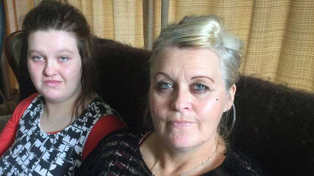 Ruby Knox, left, with her mother Donella, the week before Ruby was killed.