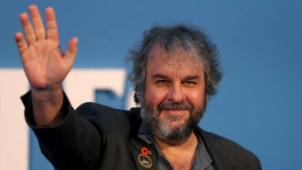 Casting details revealed for Peter Jackson sci-fi Mortal Engines
