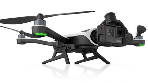 The Karma drone has to be recalled last year.