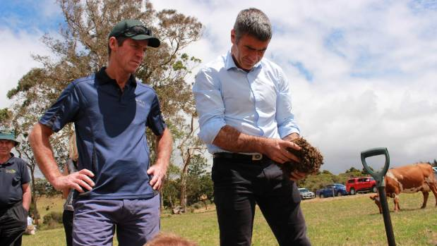 Federated Farmers comes to Northland's rescue after govt declares drought