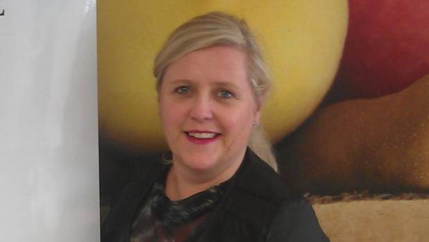 Hawke's Bay Tourism General Manager Annie Dundas says a lot of Wellingtonians have been heading up the road for a bit of sun.
