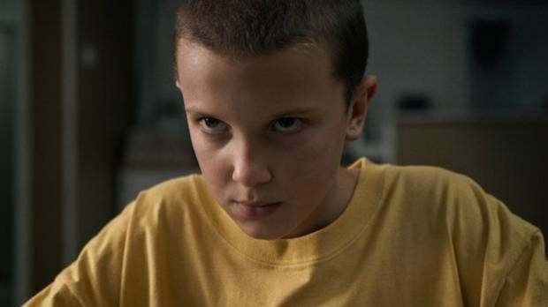 This Is Spine-Tingling Good News For 'Stranger Things' Fans