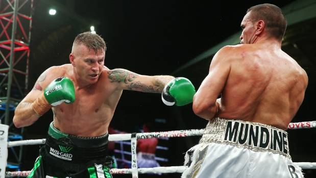 Danny Green ends Anthony Mundine rivalry with victory in ...