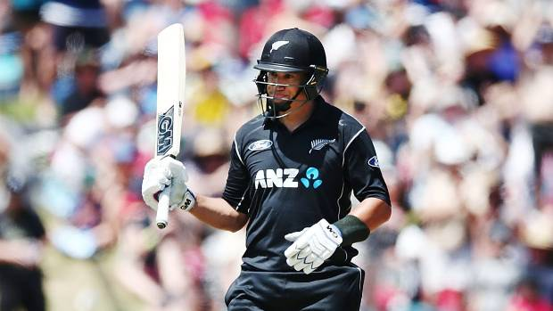 Boult bowls NZ to Chappell-Hadlee series win over Australia