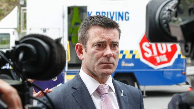 Immigration Minister Michael Woodhouse has been unsympathetic to the plight of the Indian students.