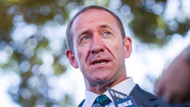 Labour Party leader Andrew Little signals MPs should air concerns inside caucus, not in public.
