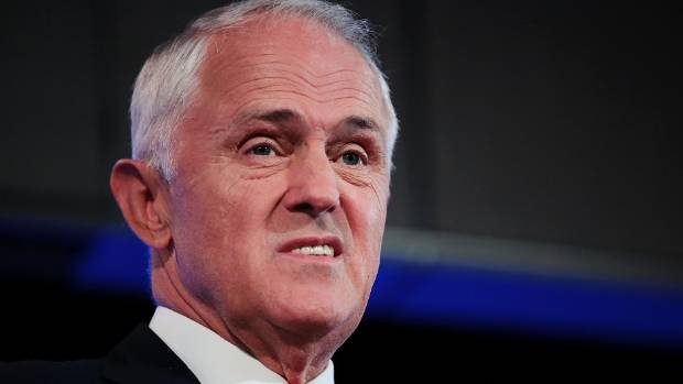 Australian Prime Minister Malcolm Turnbull and US President Donald Trump have got off to a rough start.