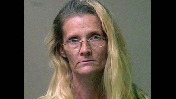 Us Woman On Child Abuse Charges Dressed Up As Witch To