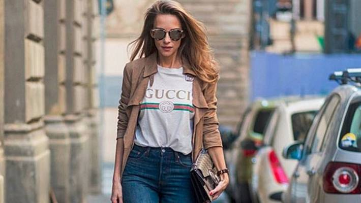 6d2d5a0d Can a T-shirt ever be worth $600, even if it's Gucci? | Stuff.co.nz