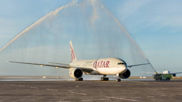 Qatar Airways flight from New Zealand to be worlds longest