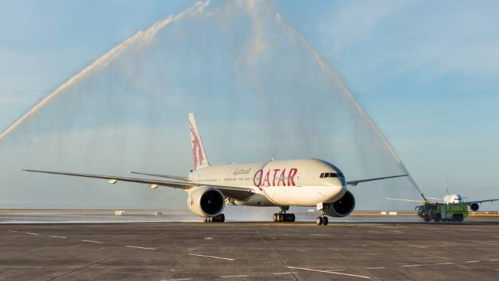 Qatar Airways\' Auckland to Doha route: Survive the world\'s longest ...