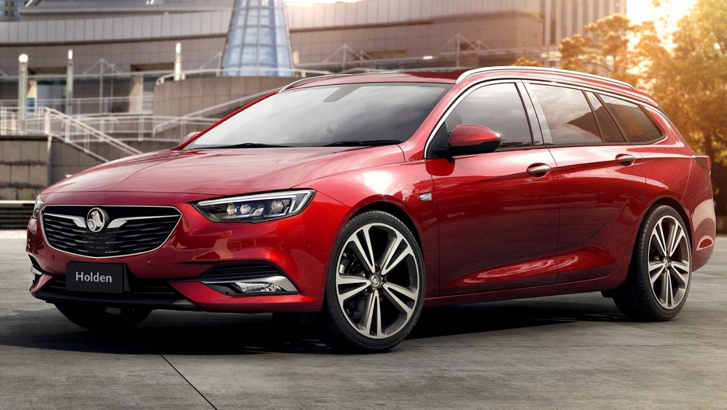 Holden 186 - Naturally Aspirated Performance - SAU Community