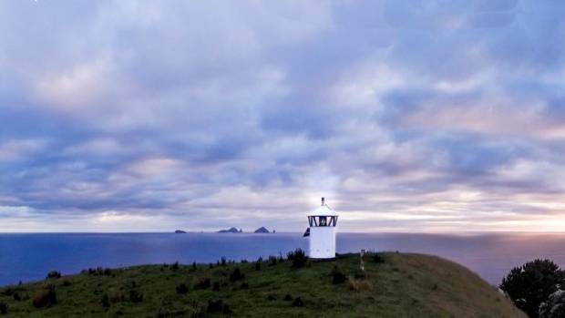 The lighthouse at Slipper Island if worth wandering up to.
