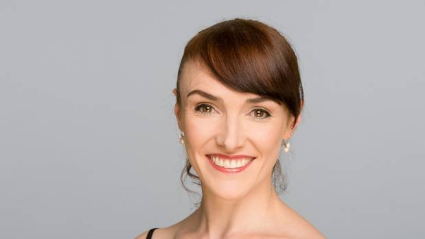 Clytie Campbell is the Royal New Zealand Ballet's new ballet mistress.