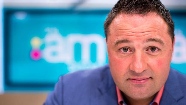 Duncan Garner thought he was going to lose his son last weekend.