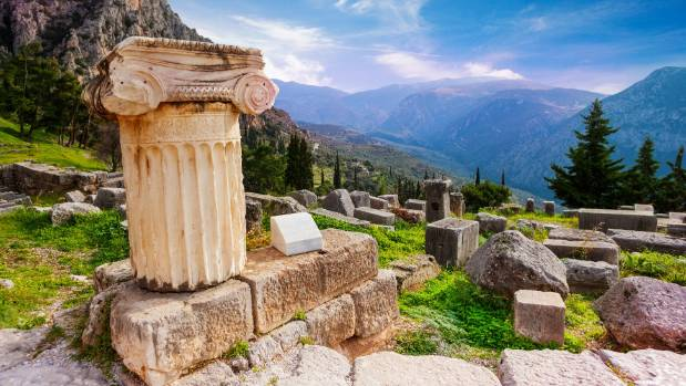 Jane Bowron: Simon Reeve is better in Greece than in ...