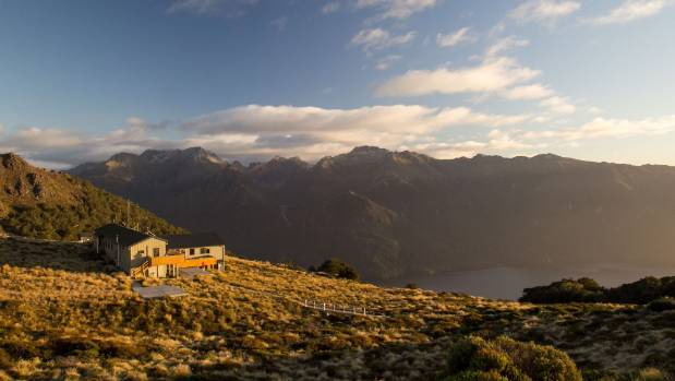 The Routeburn and Kepler tracks both went from $54 to $65 per night for the 2017/18 season.