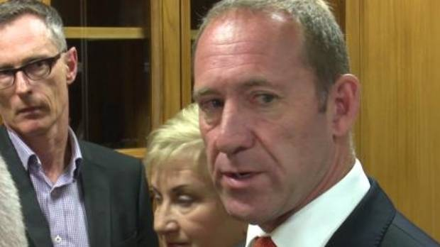 Labour leader Andrew Little has defended his support for Willie Jackson.
