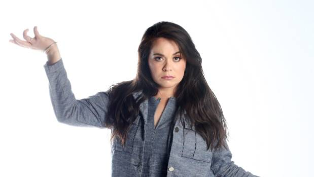 Daniel is known for her sketch characters and musical parodies.