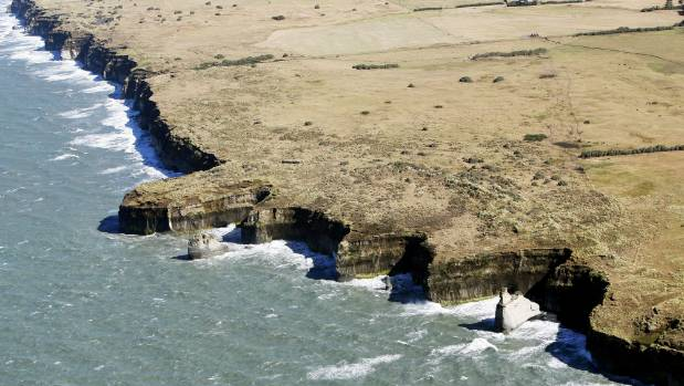 Concerns about the south Taranaki coastal environment are some of the reasons the reason organisations are appealing the ...