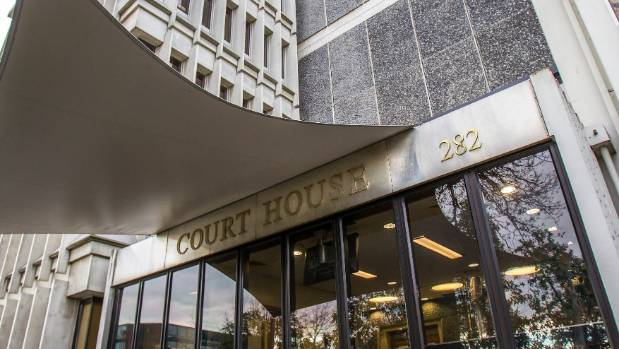 Robert Thomas Clark, 44, stole more than $66,000 from client accounts at Perpetual Guardian, where he was a client manager.
