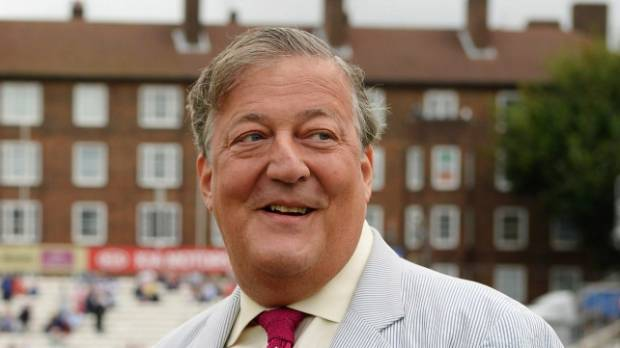 Stephen Fry loved the glasses and is now an adviser to the company.