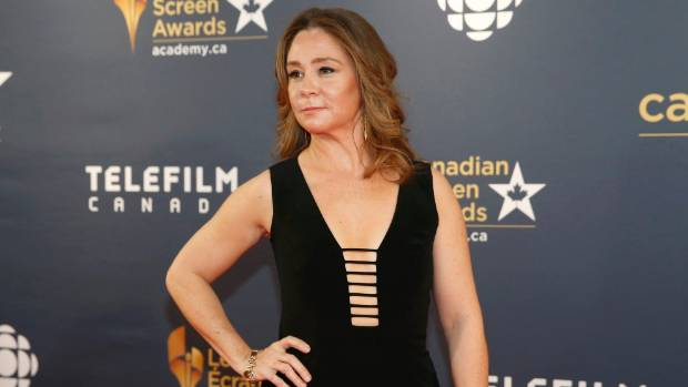 Megan Follows says she'll miss Reign when it ends for good this season.