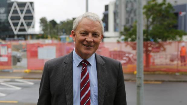 Auckland Mayor Phil Goff is disappointed at the Government's rejection of a regional fuel tax.