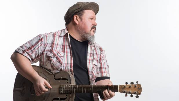 "Darren ""Smoke Shop"" Watson gets a little nostalgic with a new band, but the same good ol' blues."